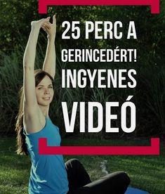Mozgasd át a gerinced Pilates gyakorlatokkal! Pilates, Movies, Movie Posters, Films, Film Poster, Popcorn Posters, Cinema, Film Books, Film Posters