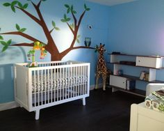 Spaces Nursery Themes For Baby Boys Design, Pictures, Remodel, Decor and Ideas - page 75