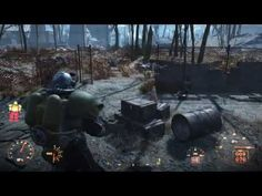 Fallout 4 - Lets Play - Getting The Military Grade Circuit Board - YouTube