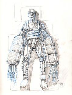 cyborger [http://danseabsurd.blogspot.mx/]