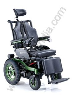 A power wheelchair is appropriate if patient are unable to propel a manual wheelchair or if it need to reduce the strain on shoulders and arms so it can continue to perform transfers safely. The choice of power chair will depend on many factors, including the kind of surface conditions the chair will be driven over, the need to negotiate thresholds and curbs, and clearance widths in usual environment. Manual wheelchairs aren't the easiest aid to use for someone with limited upper body…
