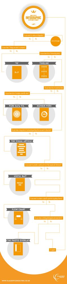 What Type Of Infographic Do You Want To Make?   #Infographic #DataVisualizing