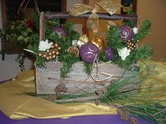 christmas church decorating ideas | Church Decorator: Church Christmas Decorations 2010