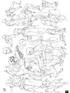 Figure Sketching, Figure Drawing, Junggi Kim, Cat Icon, Sketches Tutorial, Kim Jung, Sketchbook Inspiration, Comic Book Artists, Drawing Poses