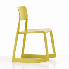 Tip Ton Chair Mustard, $355, now featured on Fab.