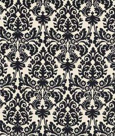waverly essence sun n shade onyx fabric 1463 onlinefabricstorenet