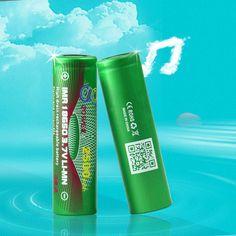 Gpower 18650 high drain battery 2500mAh