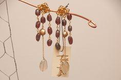 earrings....www.paillettesdesign.com