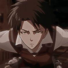 kentaro — 冫like or reblog if you save 冫request... Levi Ackerman, Attack On Titan Levi, Levi X Eren, Hot Anime Boy, Anime Love, Fanarts Anime, Anime Characters, Aot Gifs, Attack On Titan Aesthetic