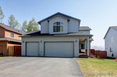 6321 Chevigny St, Anchorage, AK 99502. 5 bed, 3 bath, $522,900. Breathtaking panoram...