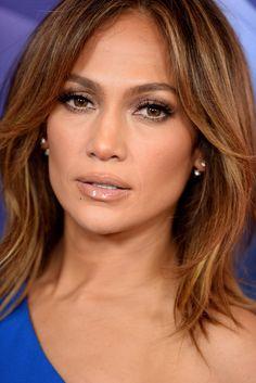 Jennifer Lopez, sin maquillaje en un vídeo colgado por su novio