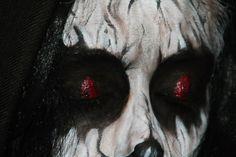 Evil Demon... | Makeup by Miranda