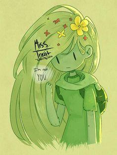 Imagem relacionada Adventure Time Grass Finn Mertens Fern The Human