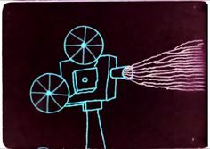 Is the man who is tall happy? Michel Gondry documentary film