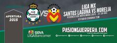 Torneo de Apertura / Temporada 2015-2016 / Viernes, 6 de Noviembre de 2015