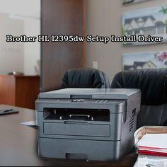 Print your documents at a great efficiency with the help of #BrotherHL-L2395DWPrinter. The device is easily compatible on various devices including laptop, tablets, smart phones and computer. Additionally, you can create customer shortcuts for the most used features on the screen. Download the printer driver using the printer driver disk and enjoy printing. #BrotherPrinter Printer Driver, Brother Printers, Smart Phones, The Help, Laptop, Printing, Create, Laptops, The Notebook