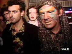 Le Palace devenu discothèque en 1981- [ CULT ] via Jenny Bel'air on facebook Bel Air, Le Palace, Facebook, The Originals, Couple Photos, Couples, Music, Youtube, Design