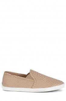 Kidmore Sneakers - Dusty Pink Sand