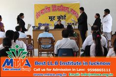 #Best #LL.B #Institute in #lucknow, #LL.BInstituteLucknow #Top #LL.BInstitute Lucknow DIRECT ADMISSION Admission to first year of the 3 year LL.B. course is strictly based on merit, marks secured by the candidate in the qualifying examination, to be eligible for admission in the 3 year LL.B. course. Call Us: +91 9598865111 Email: info@mtwa.org.in