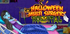 Become in this 👻 & treat all those patients who suffered with some problem & cannot participate in the Lip Surgery, Hand Surgery, Free Halloween Games, Hospital Games, Emergency Doctor, App Of The Day, Do Perfect, Game Codes, Halloween Festival