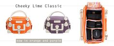 Amazing Camera Bags!! In LOVE!!