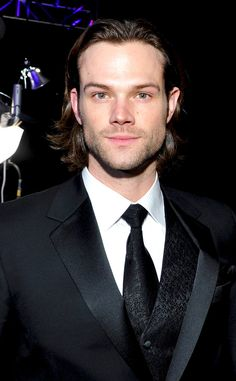 """Jared Padalecki Cancels Public Appearance Due to Personal Issue: ''I Need All the Love I Can Get Right Now'' UPDATE: Jared Padalecki's manager has released the following statement to E! News: """"Jared wanted everyone to know he loves meeting his fans around the world and was very upset at having to cancel his trips to Rome and Australia. Jared has pushed himself to his limits and is suffering from exhaustion. His SPN family is so important to him, and he asks that they Always Keep Fighting."""