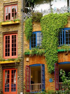 Neal's Yard London