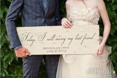 http://chicerman.com ido-weddings:  (via WedLuxe Magazine) Today I am marrying my... #weddingsuits