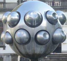Pol Bury: Sculpture-Fontaine