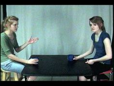 The Cup Game - YouTube