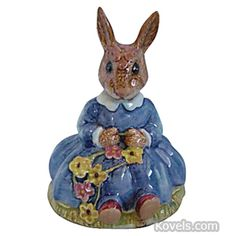 royal doulton figurines bunnykins | Royal Doulton