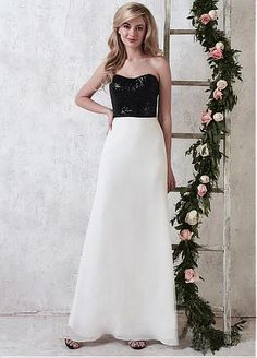 Vestidos de dama de honor de descuento , Vestidos de dama de honorde más grande tamaño al por mayor -Dressilyme.com