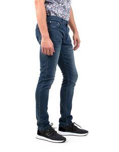 5ebcb85b30b9e Buy Blue skinny classic jeans - Indigo People