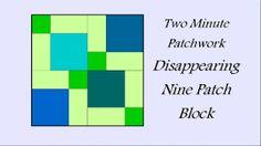 Resultado de imagem para patch blocks easy