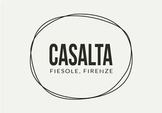 Olio Casalta - brand and bottle label on Behance
