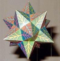 Pequeño dodecaedro estrellado