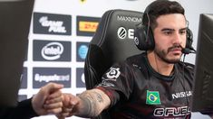 Coldzera: biografia, equipes e títulos do jogador de CS:GO Premier League, Cs Go, Esports, Gaming, E Sports, Victorious, Soccer Players, Biography, Athlete
