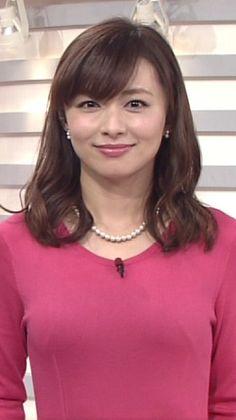 元 アナウンサー 伊藤 綾子 画像