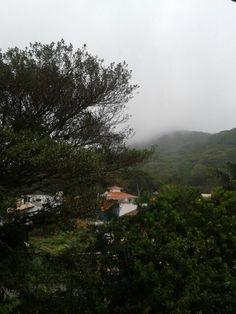 Rain laguna. Canto da Lagoa Casa Home