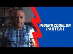 Ingerii Zodiilor parte I   Psiho-numerologie - YouTube Youtube, Youtubers, Youtube Movies