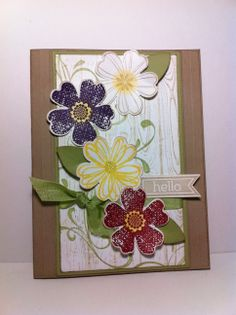 April Pinspiration Challenge by Lee H. Makes me feel like gardening!! yippee!