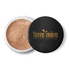 Terre Mere Cosmetics Mineral Eyeshadow (250 ARS) ❤ liked on Polyvore featuring beauty products, makeup, eye makeup, eyeshadow, hypoallergenic eye makeup, hypoallergenic eye shadow, mineral eye shadow, hypoallergenic eyeshadow and mineral eyeshadow