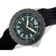 MW162 Reloj Pulsera Montreal para caballero.