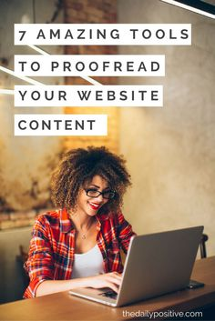 One of the most important steps toward creating brilliant website content and offering it for your audience is proofreading. However, it is also a time-consuming and tedious task, and hiring a proofreader is expensive. Proofreading tools are a dime a dozen, which is why we have put together a list of the most effective ones out there.