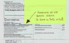 CLAMOROSO - ECCO COME PAGARE MENO E RISPARMIARE SULLA BOLLETTA LUCE ENEL #enel #bolletta #luce #soldi #risparmio