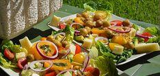 Valencia, Potato Salad, Potatoes, Vegetables, Ethnic Recipes, Food, Potato, Veggies, Veggie Food