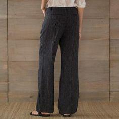 ANDOVER PANTS Modest Pants, Cotton Spandex, Wide Leg, Legs, Fashion, Moda, Fashion Styles, Fashion Illustrations, Bridge