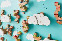Construye casas en el cielo | No me toques las Helvéticas | Blog sobre diseño gráfico y publicidad