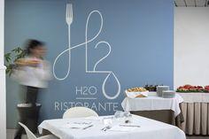 H2o: food, passion, eataly 🍴 #hotelsanteodoro
