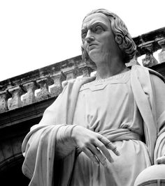 Here are two new additions to The Best Online Resources About Christopher Columbus: Reconsider Columbus Day is from Teaching Tolerance. Time to Abolish Columbus Day is from The Zinn Education Proje...